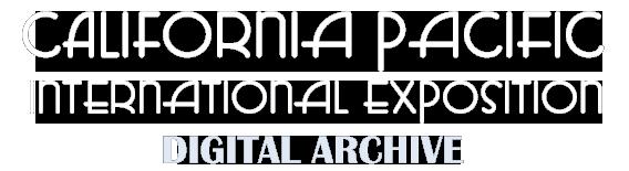 California Pacific International Exposition